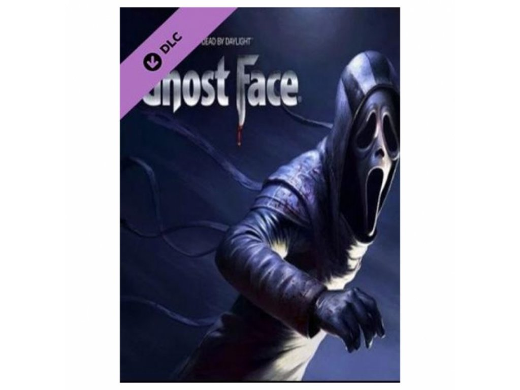 3443 dead by daylight ghost face dlc steam pc