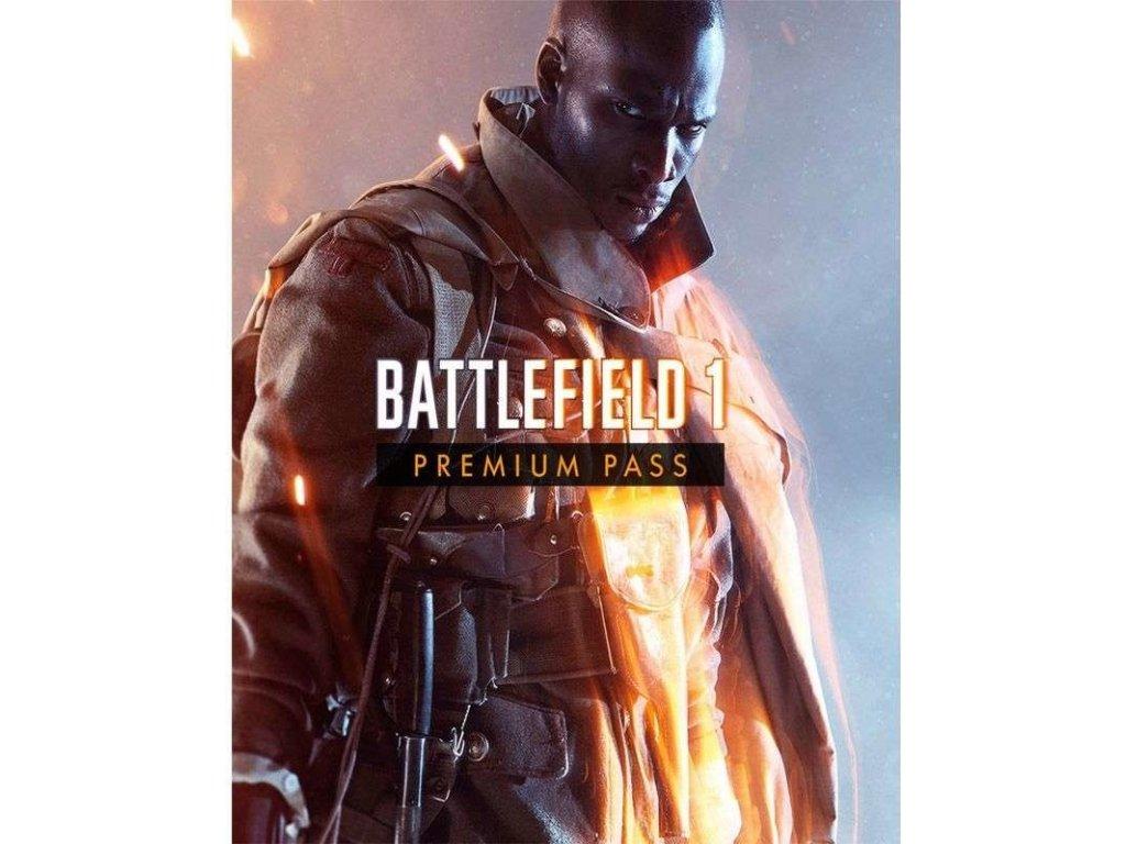 3449 battlefield 1 premium pack dlc origin pc