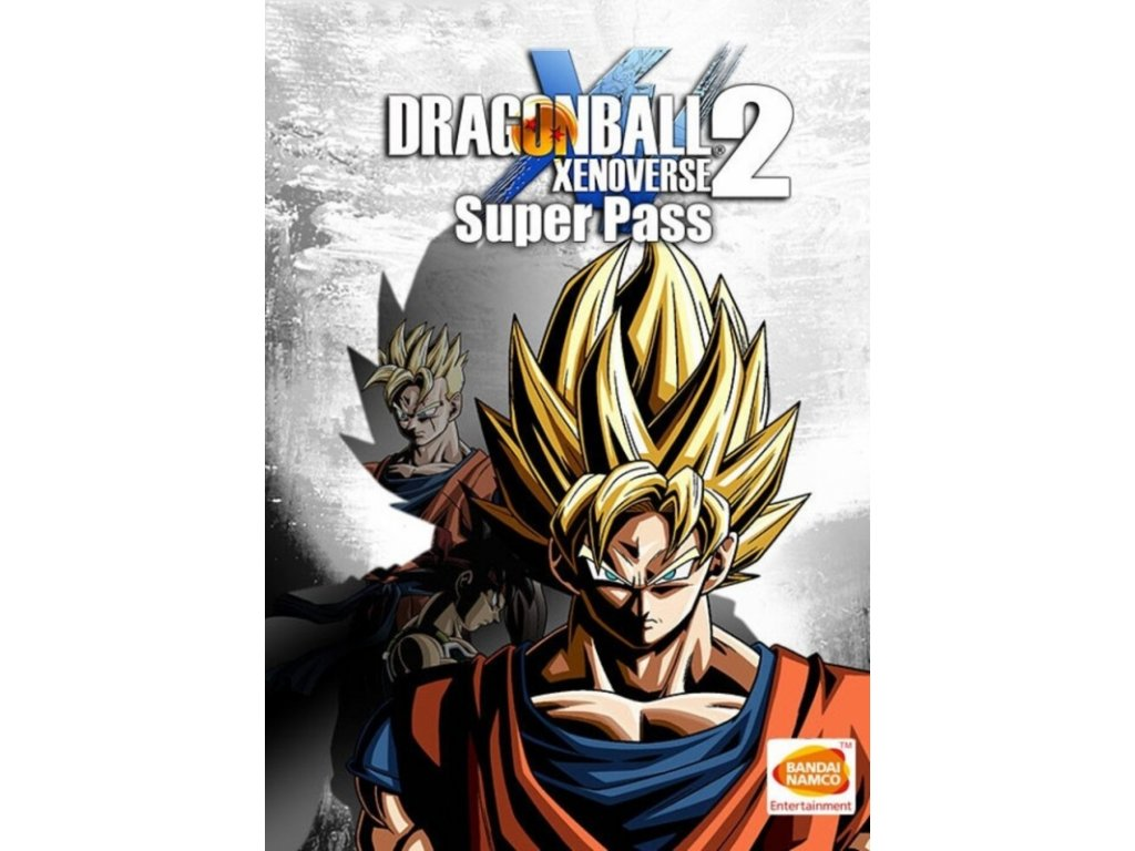 3470 dragon ball xenoverse 2 super pass dlc steam pc