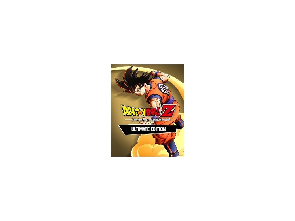 3479 dragon ball z kakarot ultimate edition steam pc