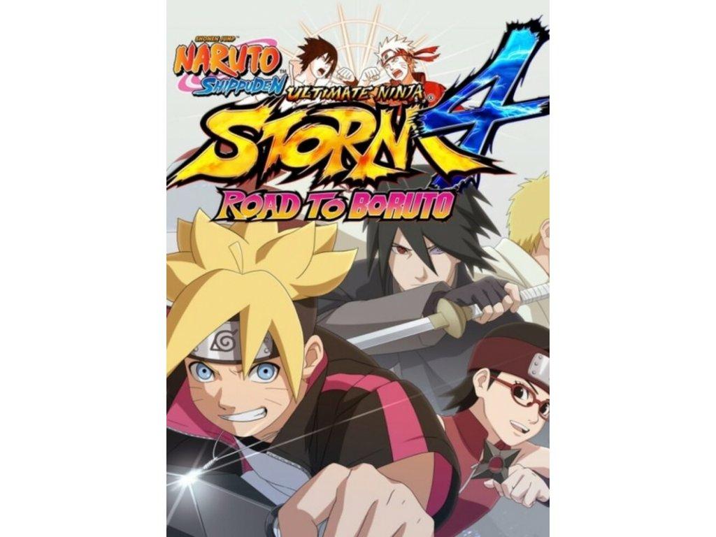 3518 naruto shippuden ultimate ninja storm 4 road to boruto expansion dlc steam pc