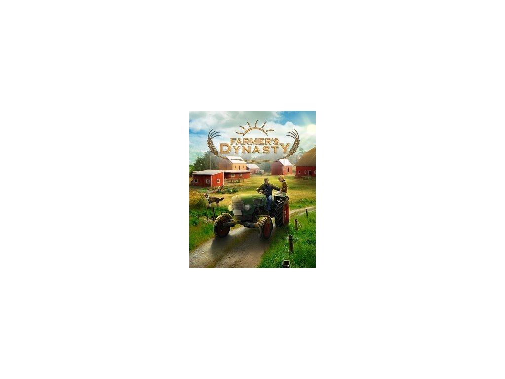 3542 farmers dynasty steam pc
