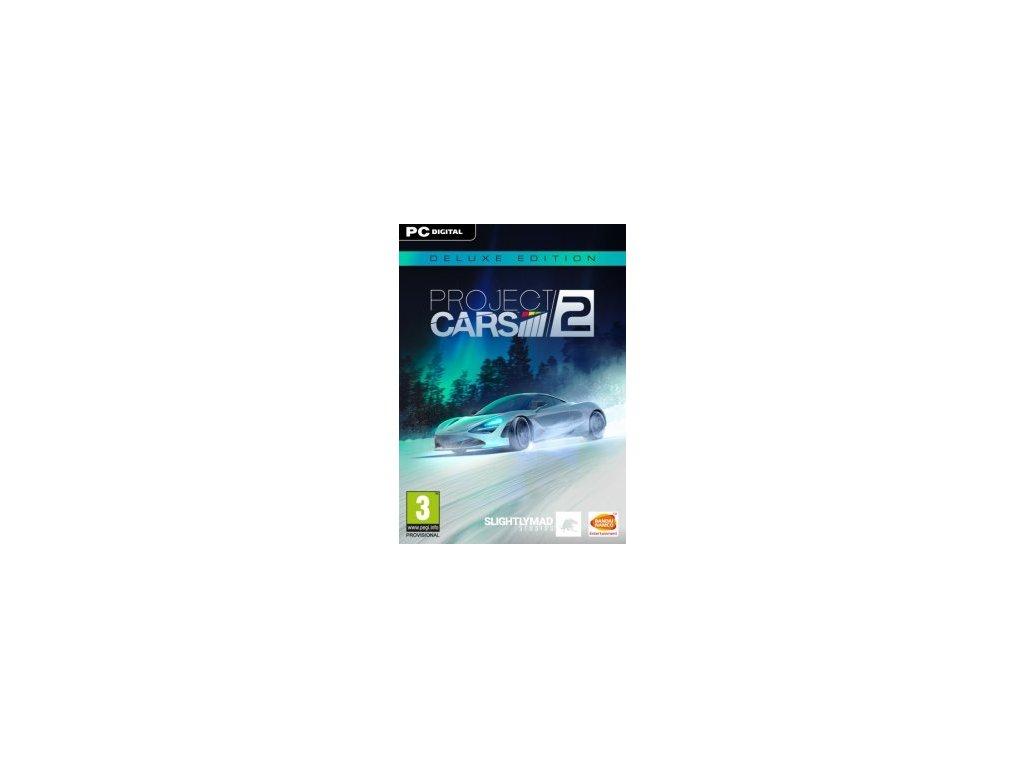 3545 project cars 2 deluxe edition steam pc