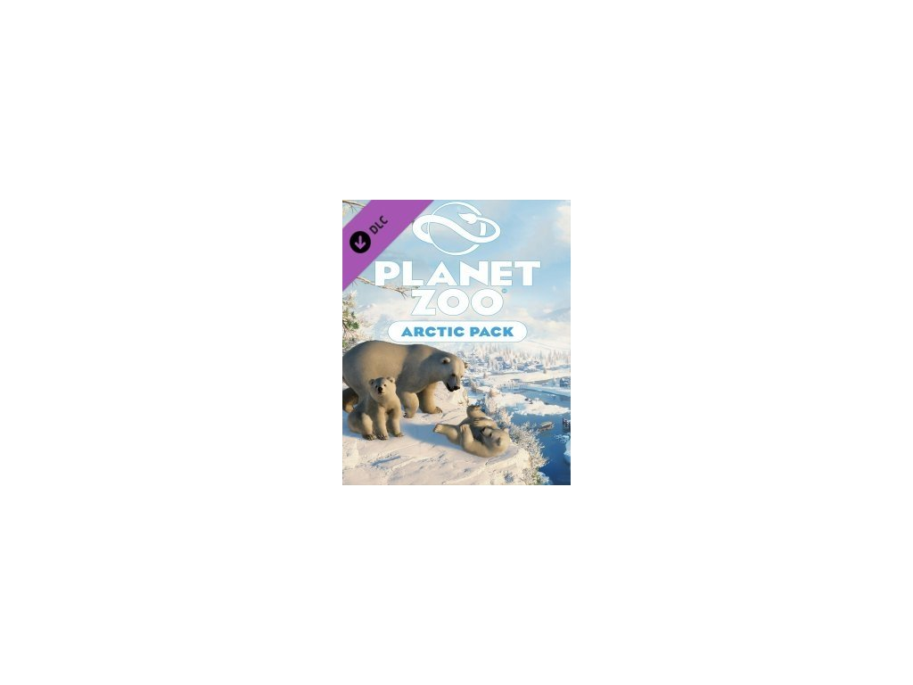 3572 planet zoo arctic pack dlc steam pc
