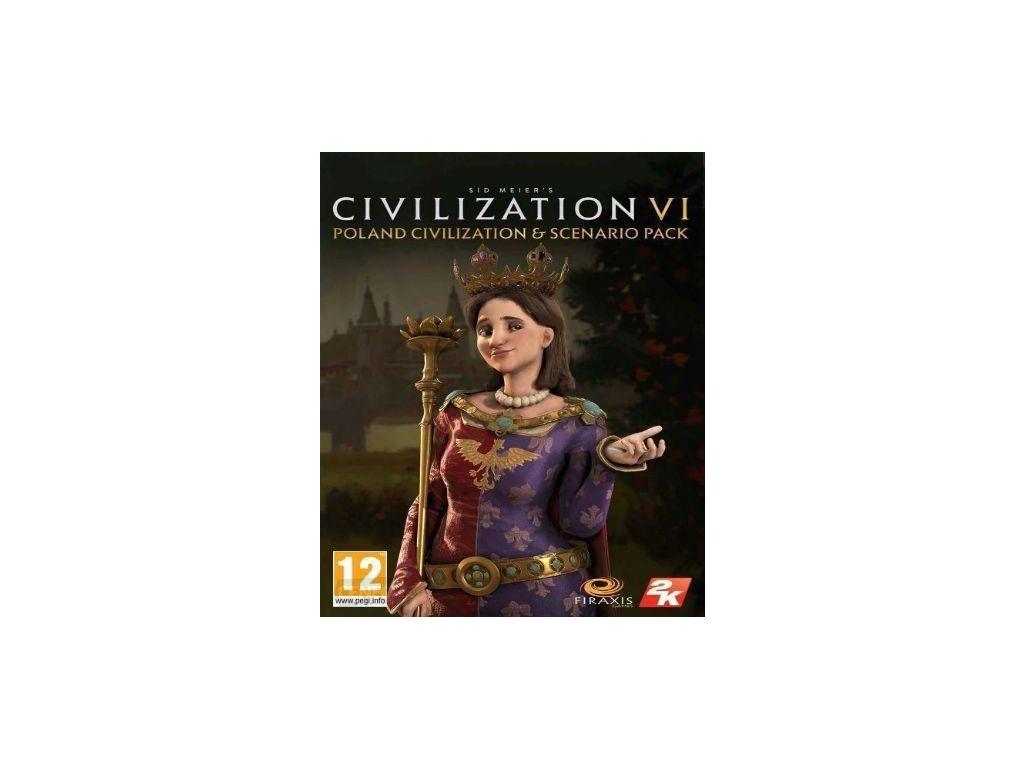 3590 civilization vi poland civilization scenario pack dlc steam pc