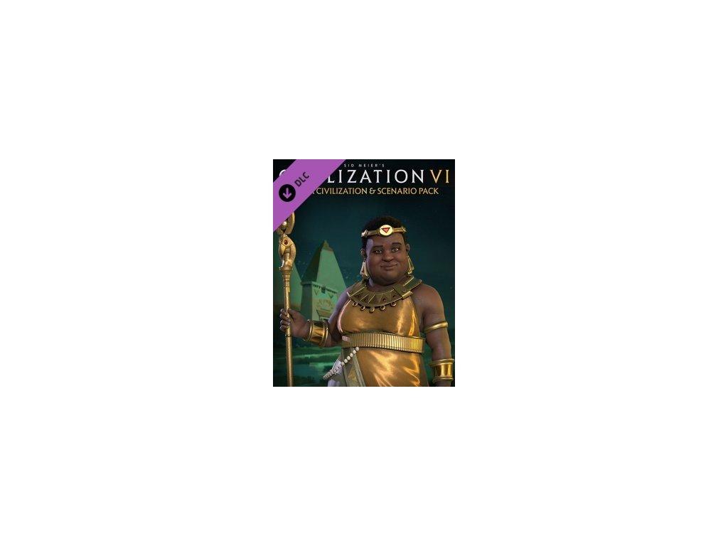 3596 civilization vi nubia civilization and scenario pack steam pc