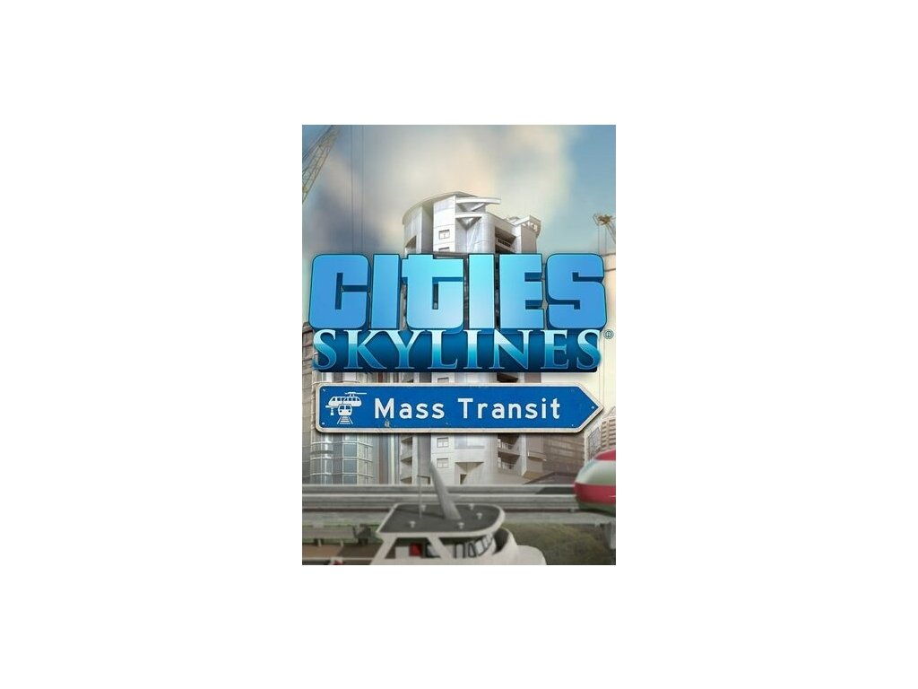 3623 cities skylines mass transit dlc steam pc