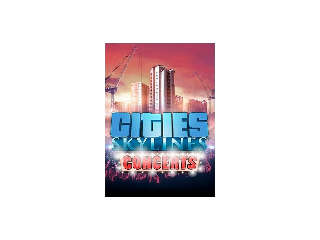 3632 cities skylines concerts dlc steam pc