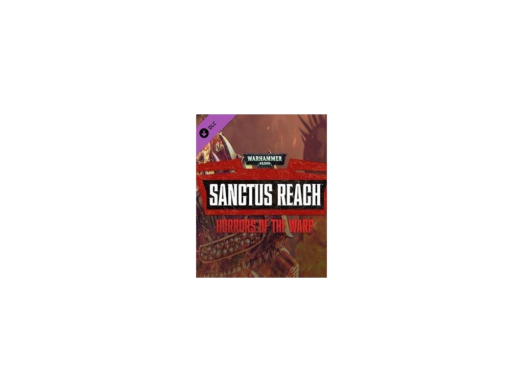3647 warhammer 40 000 sanctus reach horrors of the warp dlc steam pc