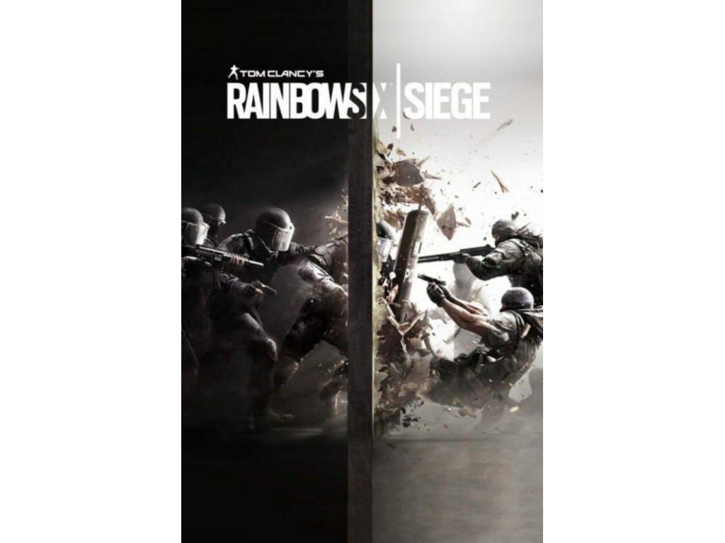 3662 tom clancy s rainbow six siege year 5 pass uplay pc