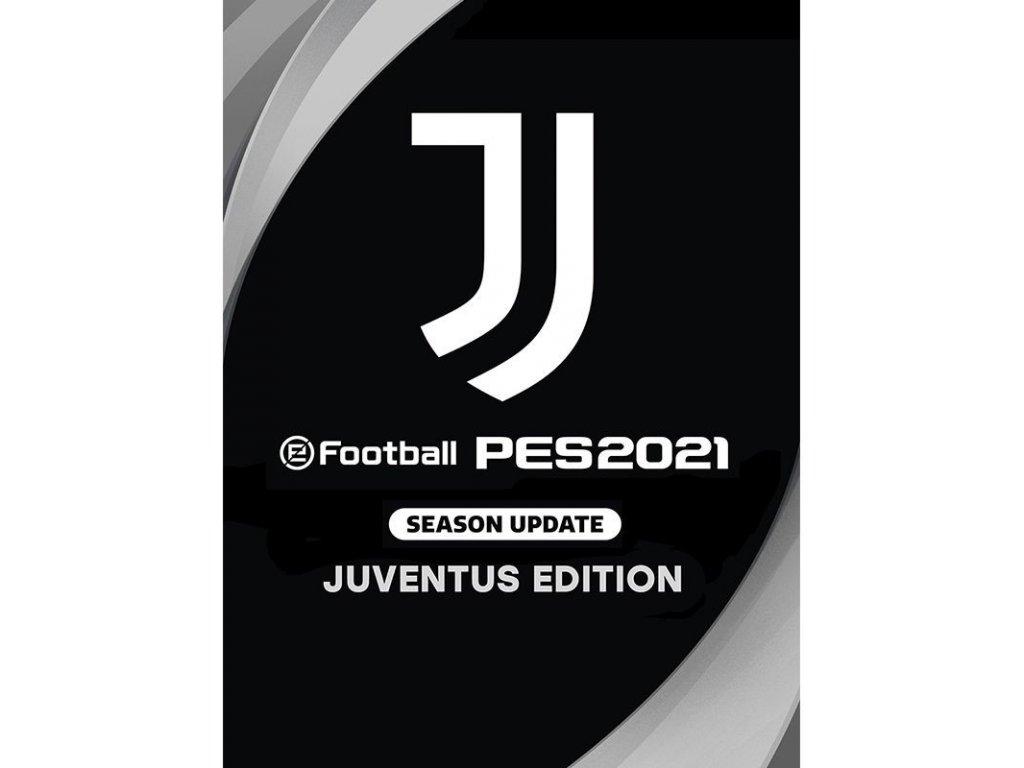 3668 pro evolution soccer 2021 season update fc juventus edition steam pc