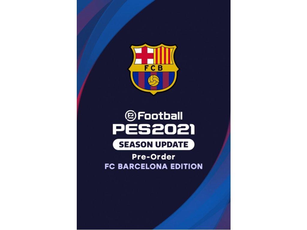 3677 pro evolution soccer 2021 season update fc barcelona edition steam pc