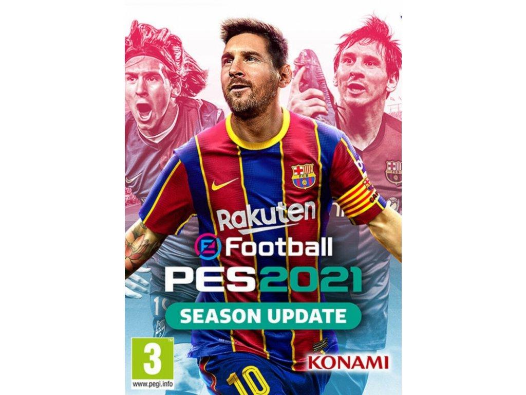 3680 pro evolution soccer 2021 season update pes 2021 steam pc