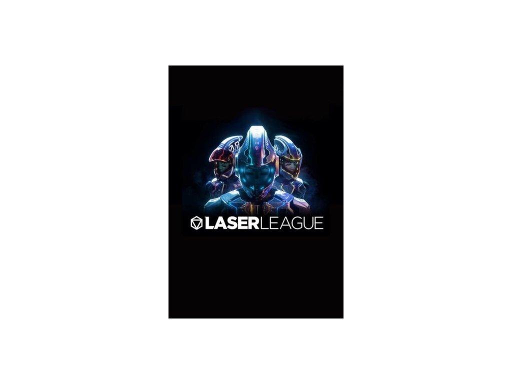 3704 laser league steam pc