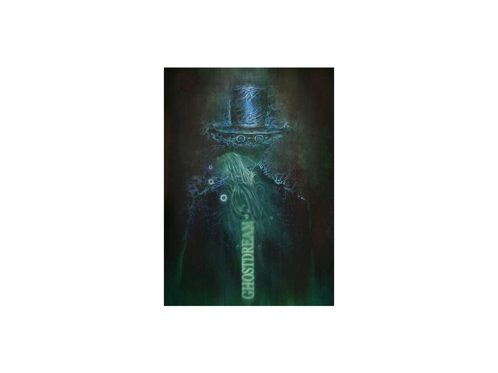 3713 ghostdream steam pc