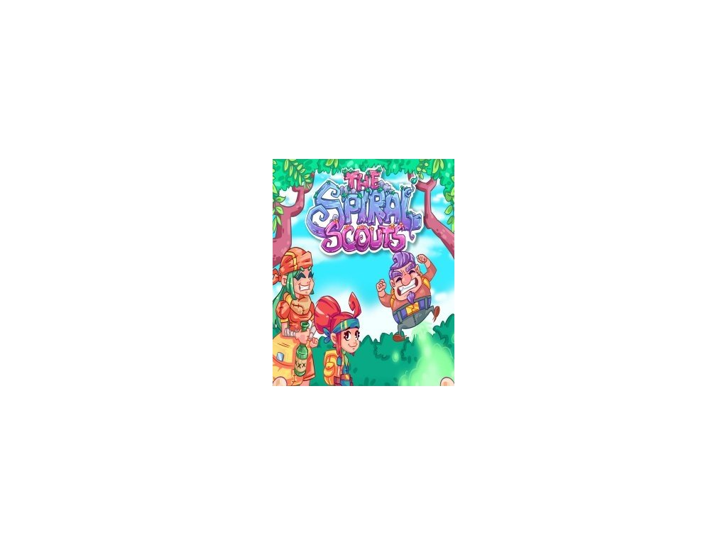 3719 the spiral scouts steam pc