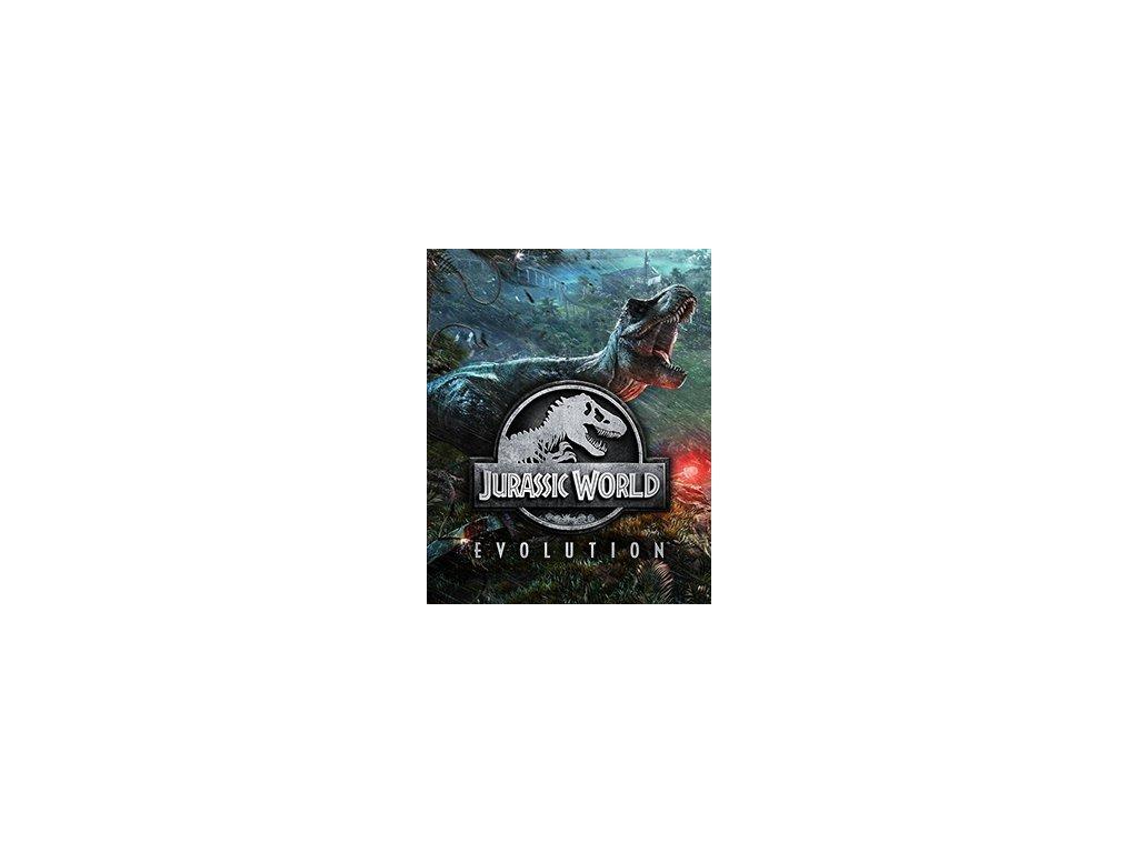 3758 jurassic world evolution deluxe edition steam pc