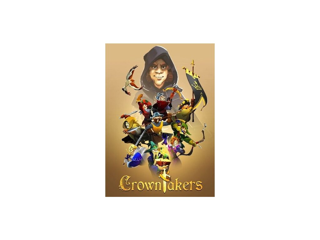 3779 crowntakers steam pc