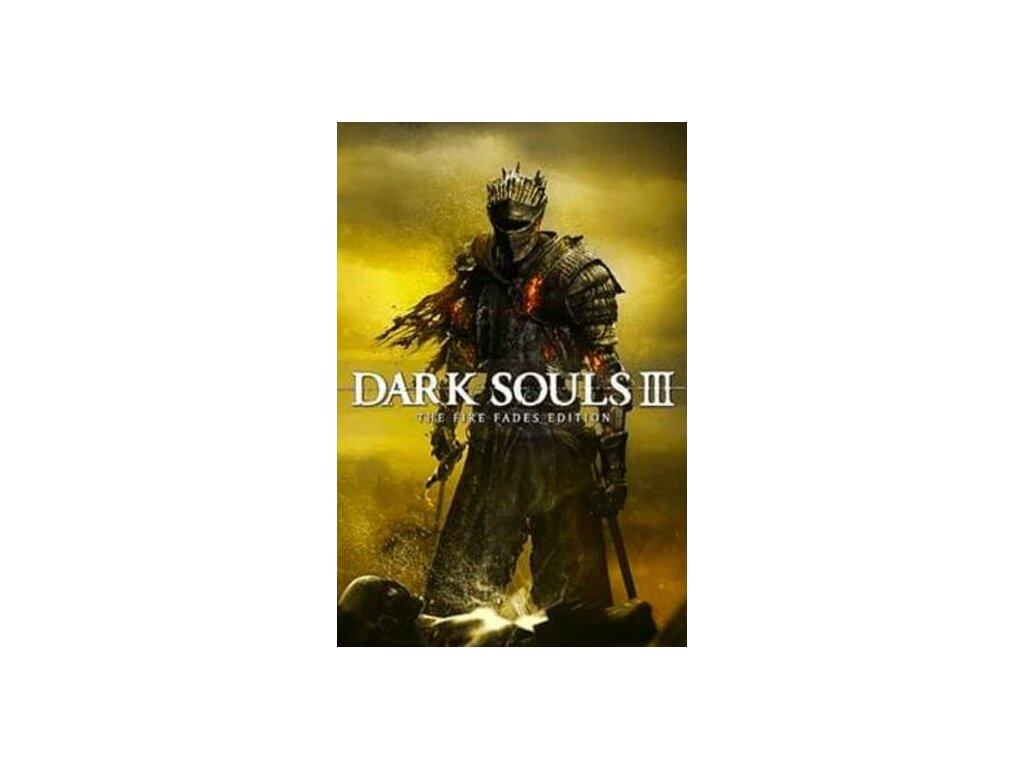 3782 dark souls iii the fire fades edition steam pc