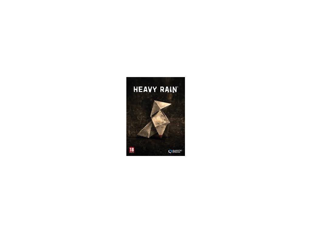 3791 heavy rain epic games pc