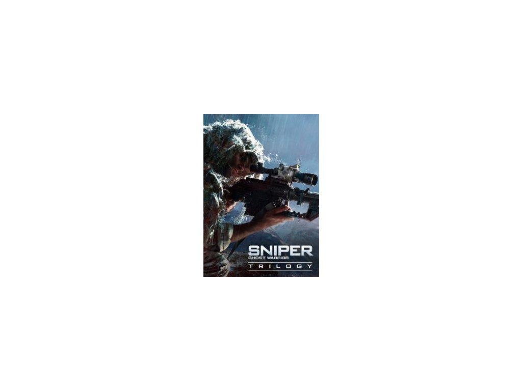 3806 sniper ghost warrior trilogy steam pc