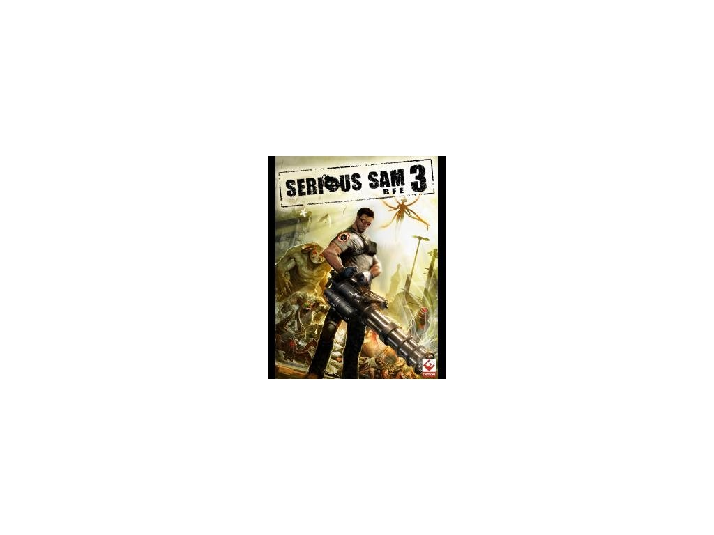 3827 serious sam 3 bfe gold edition steam pc