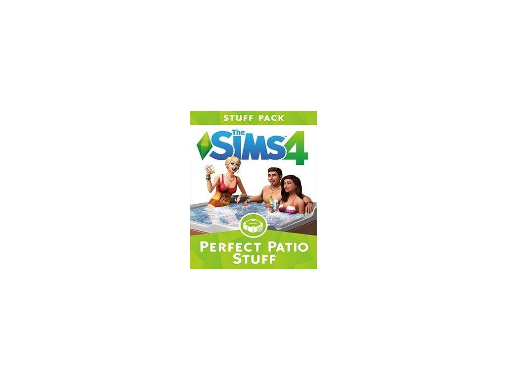 3896 the sims 4 perfektni patio dlc origin pc