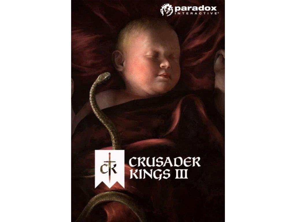 3899 crusader kings iii steam pc