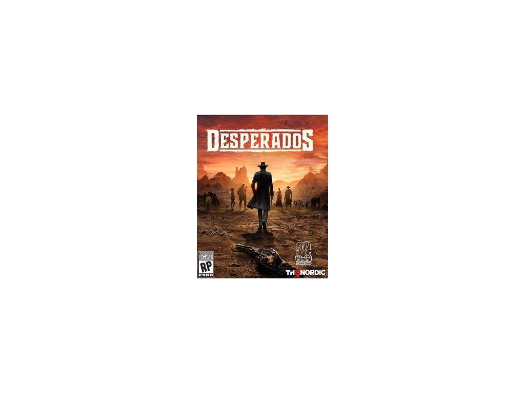 3905 desperados iii steam pc