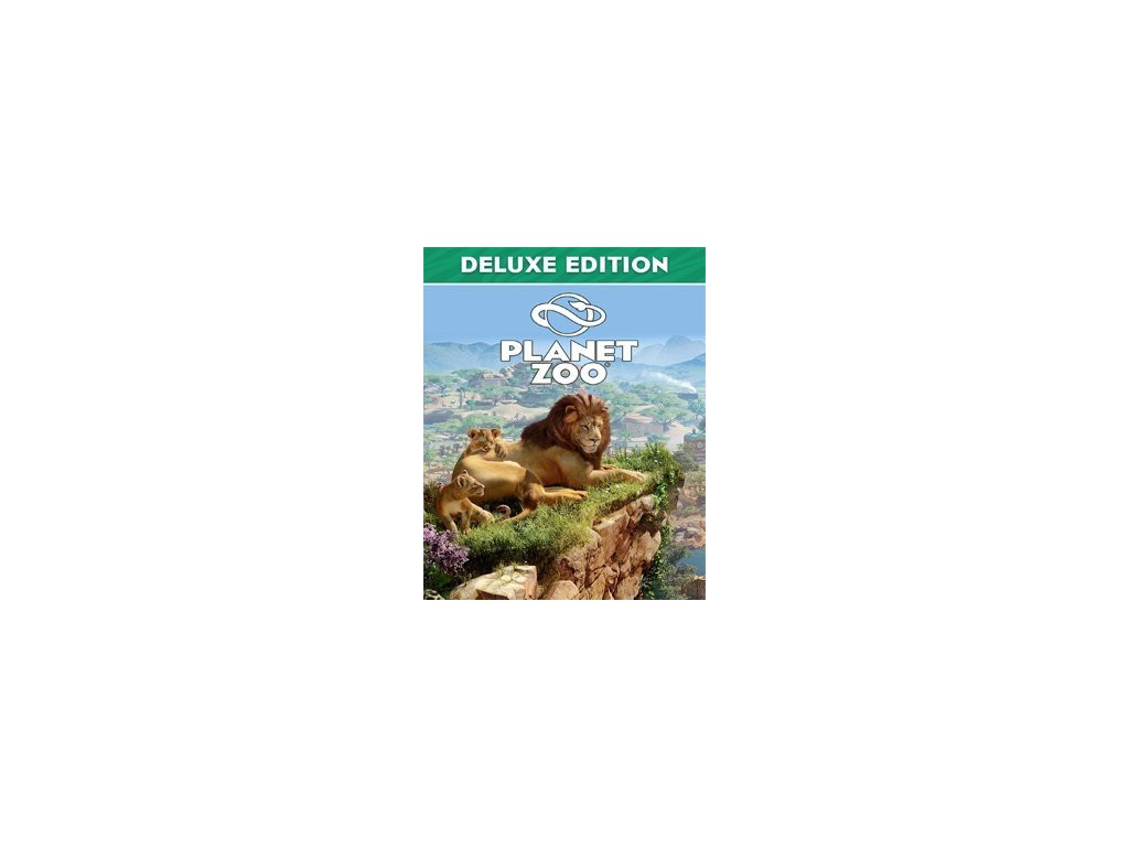 3932 planet zoo deluxe edition steam pc