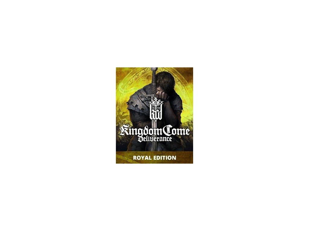 3935 kingdom come deliverance royal edition steam pc