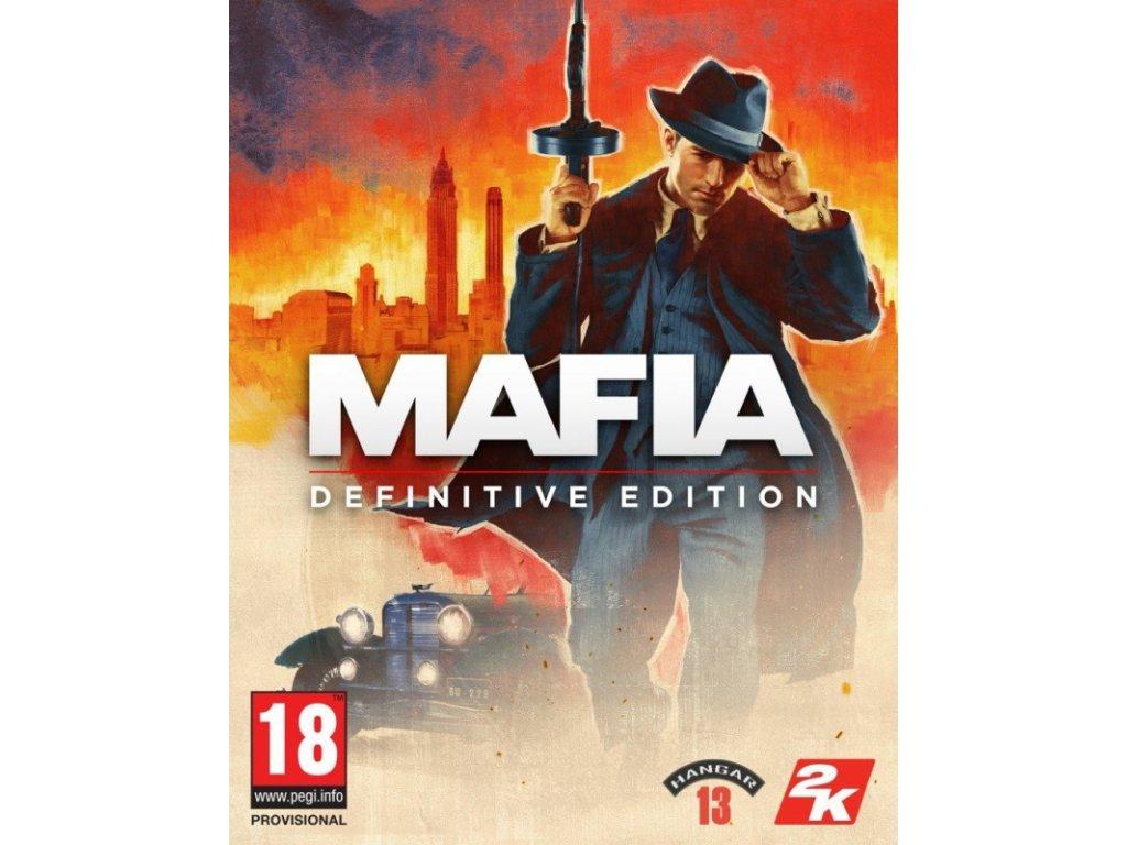 3968 mafia definitive edition steam pc