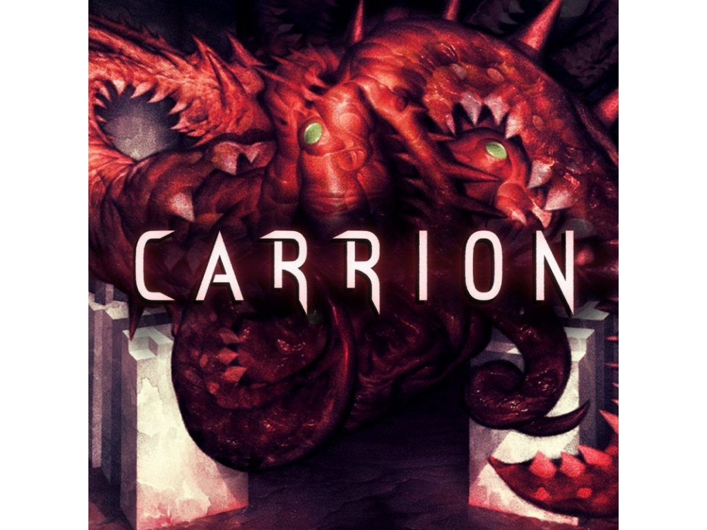 3971 carrion steam pc
