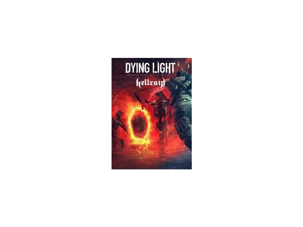 3974 dying light hellraid dlc steam pc