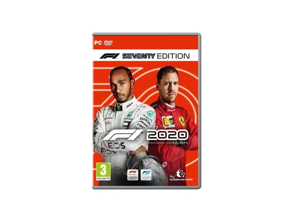 3986 f1 2020 seventy edition steam pc