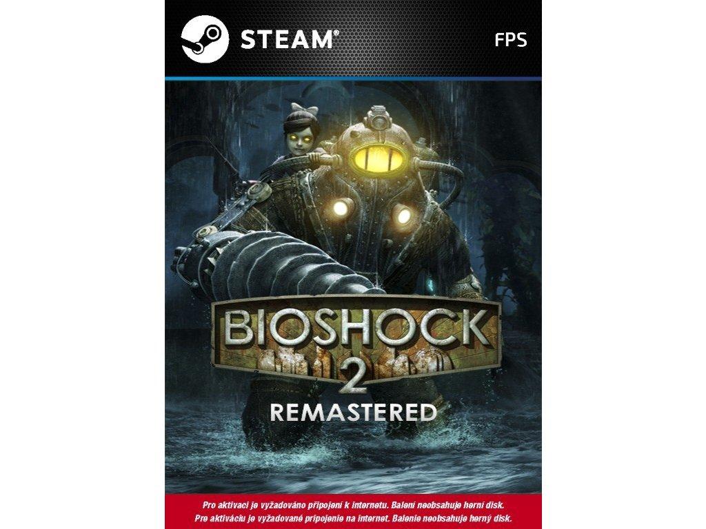 4022 bioshock 2 remastered steam pc