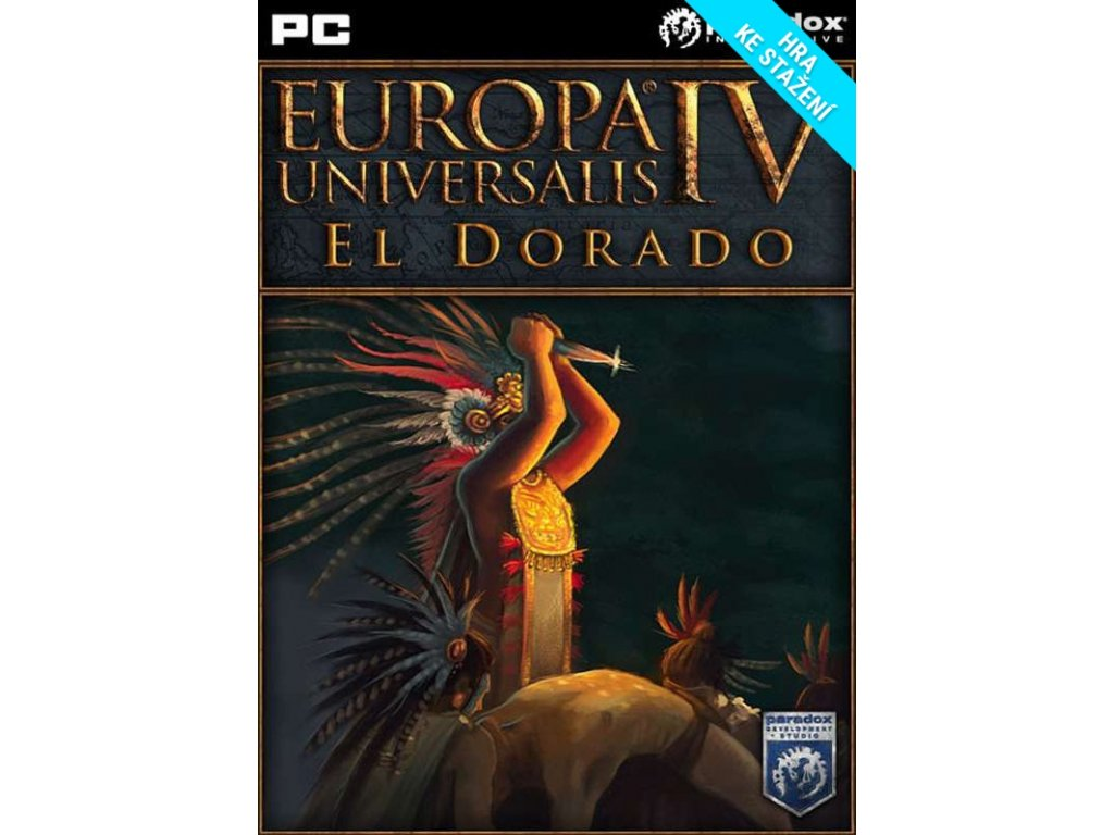 4028 europa universalis iv el dorado dlc steam pc