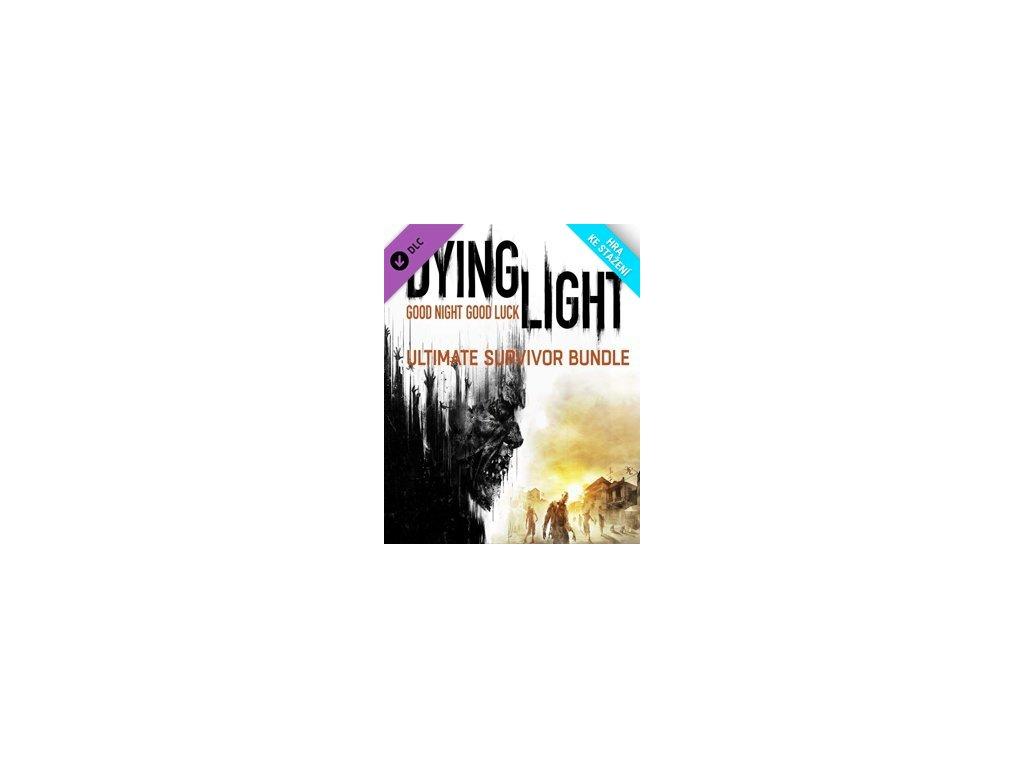 4049 dying light ultimate survivor bundle dlc steam pc
