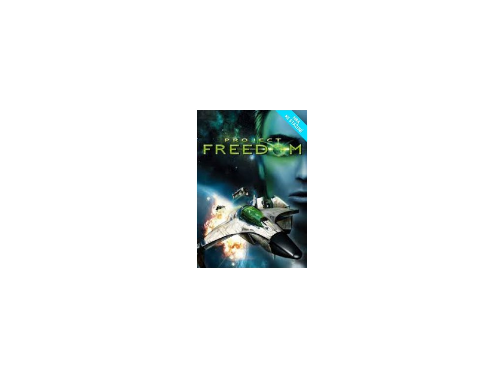 4055 project freedom steam pc