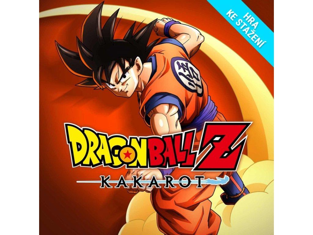 4061 dragon ball z kakarot steam pc