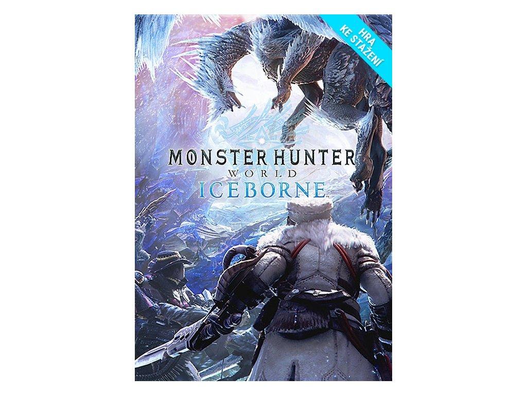 4067 monster hunter world iceborne dlc steam pc