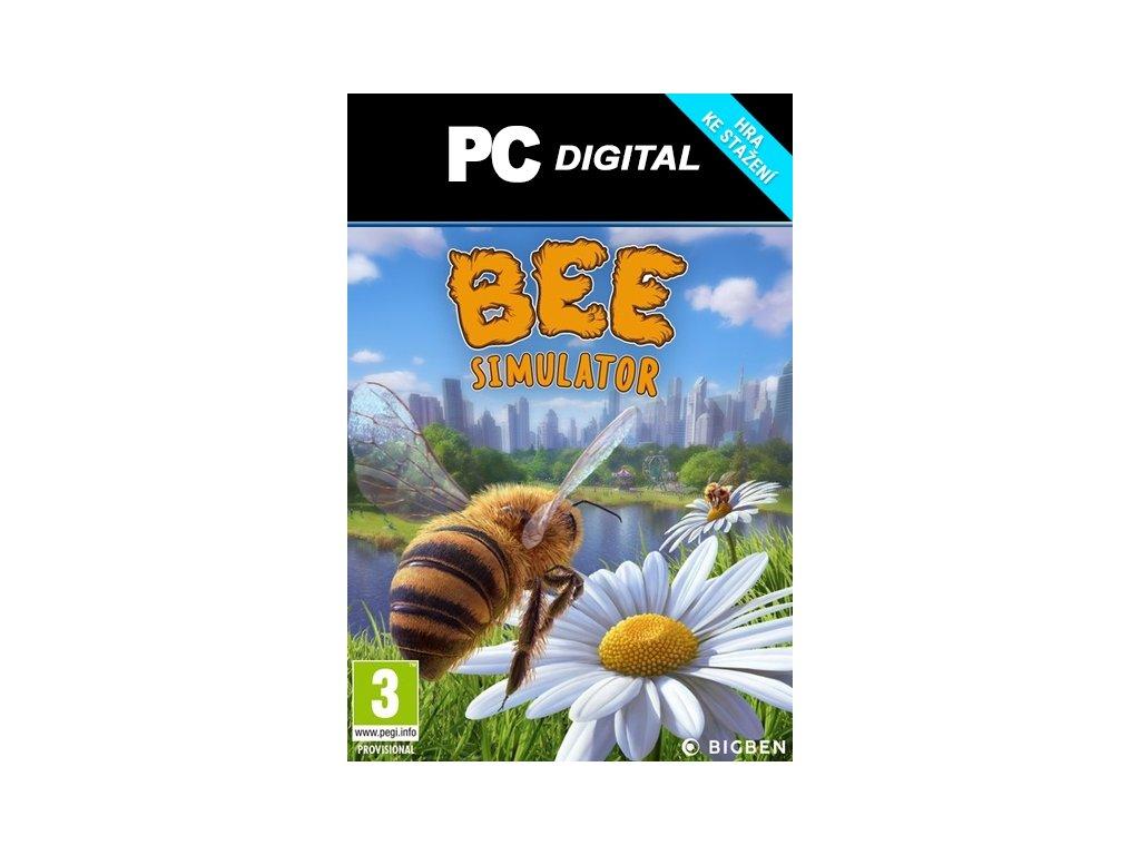 4073 bee simulator epic games pc