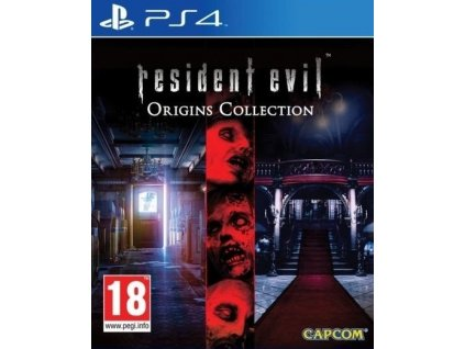 11336 resident evil origins collection ps4