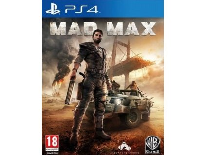 11363 mad max ps4