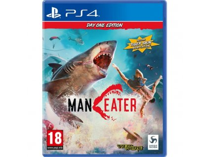 11444 maneater d1 edition ps4