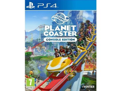 11543 planet coaster console edition ps4