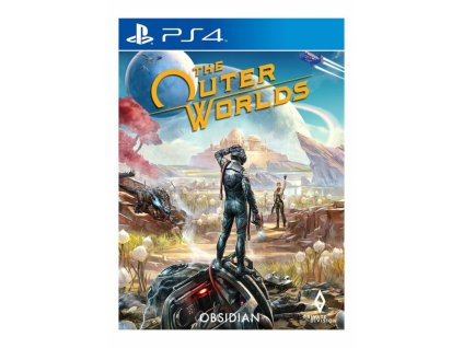 11705 the outer worlds ps4