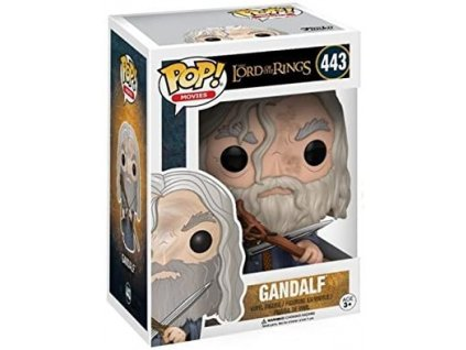 14516 funko pop 443 the lord of the rings gandalf
