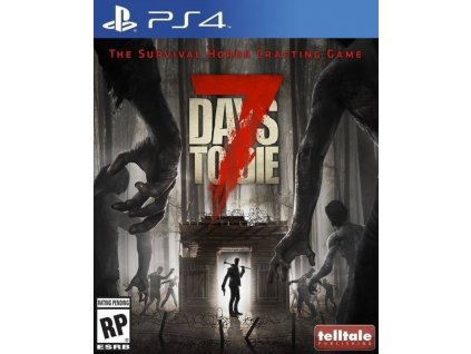 14780 7 days to die ps4