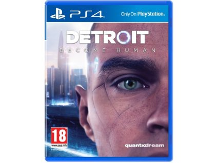 14783 detroit become human ps4